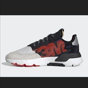 Adidas 3M Nite Jogger